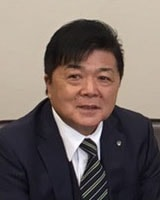 沖縄県飲食業組合理事長鈴木 洋一